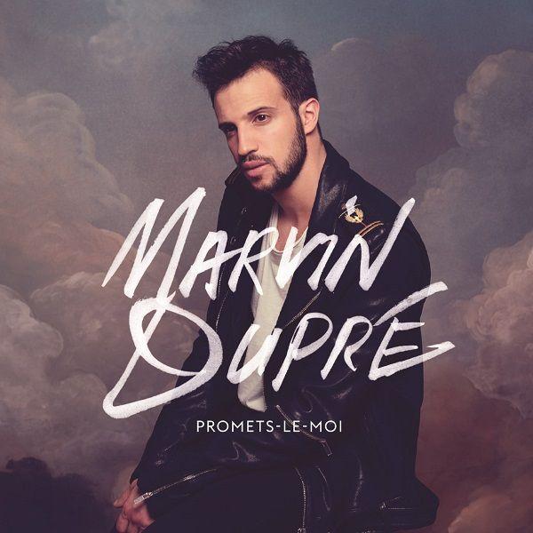 Le chanteur Marvin Dupré vous en dit plus sur son single et sur ses projets !