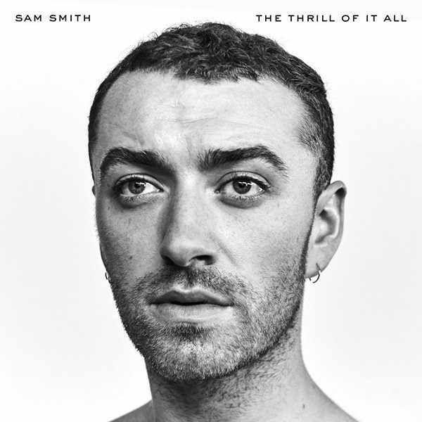 Nous avons écouté le nouvel album de Sam Smith !