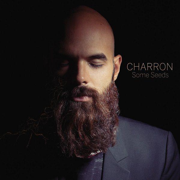 Découvrez le premier album de Benoit Charron !
