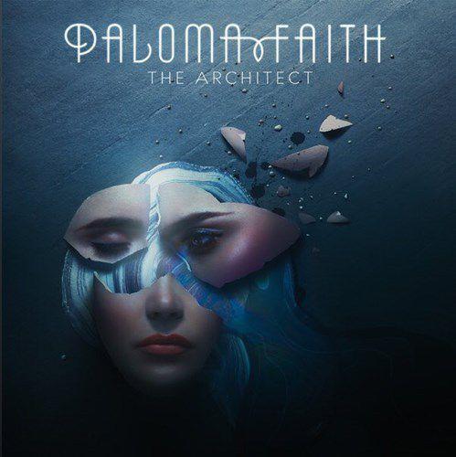 Paloma Faith évolue encore sur « The Architect » !
