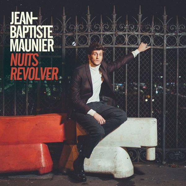Nous avons écouté le premier album de Jean-Baptiste Maunier !