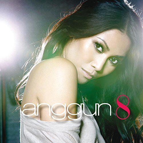 Anggun est de retour en Anglais dans le texte !