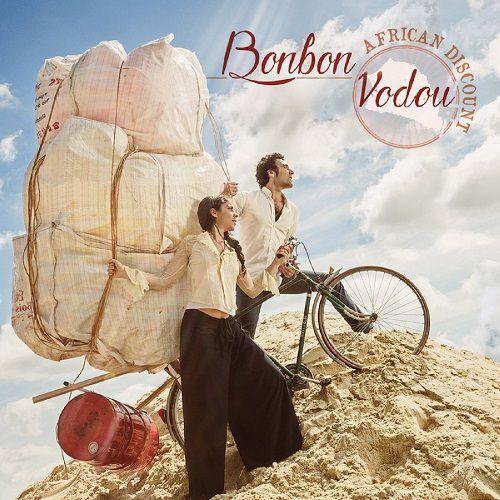 Le premier album de Bonbon Vodou est disponible !