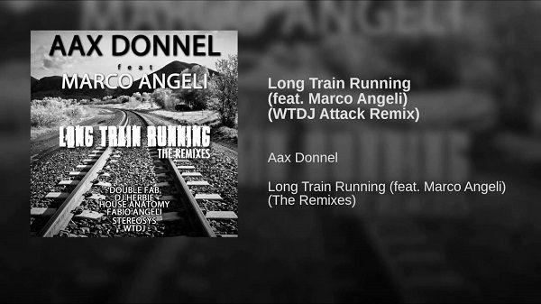 « Long Train Running » est une nouvelle fois repris !