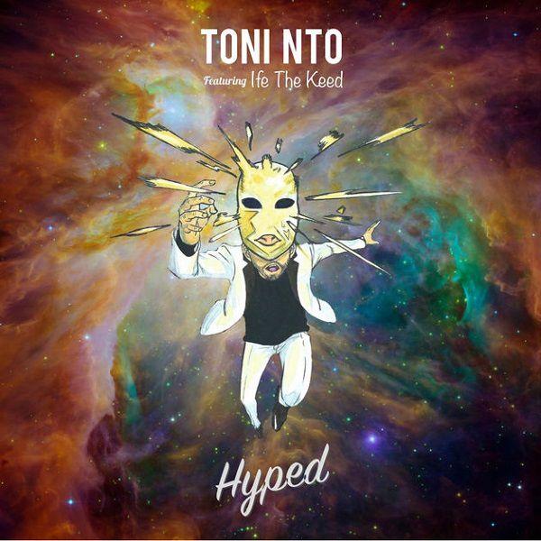 Découvrez le nouveau titre de Toni NTO !
