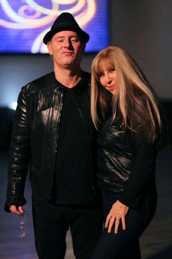 Rencontre avec le chanteur Stéphane Lellouche à l'occasion de son prochain concert à La Cigale !