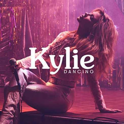 Jour J pour le nouveau single de Kylie Minogue !
