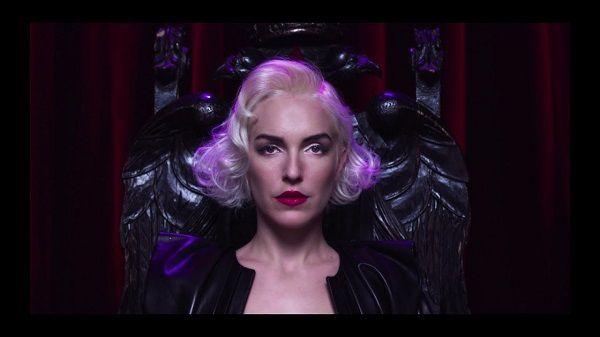 Margaux Simone est de retour avec un clip réalisé par Joseph D'Anvers !