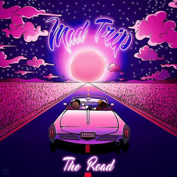 Nous avons écouté le nouvel EP de Mad Trip !
