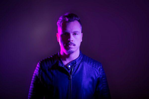 Rencontre avec Purple Disco Machine lors de son récent passage à Paris !