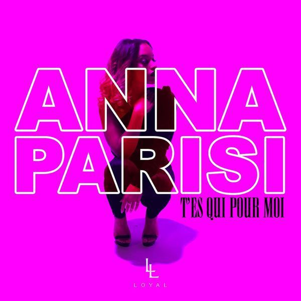 Découvrez le nouveau titre d'Anna Parisi !