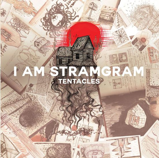 Nous avons écouté le premier album d'I AM STRAMGRAM !
