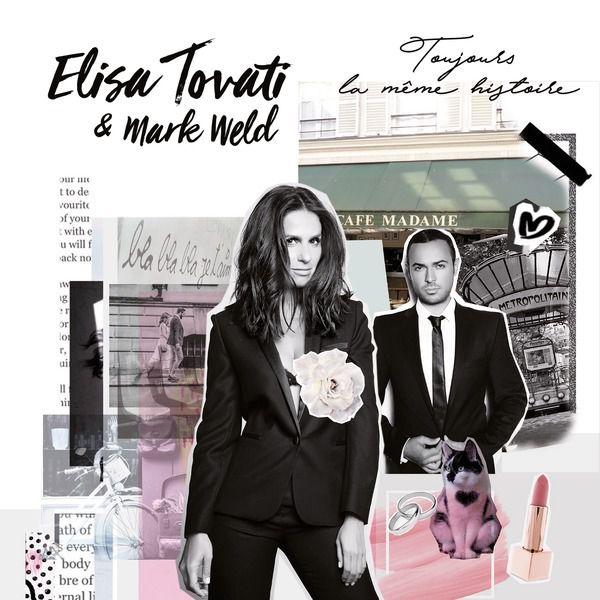 Elisa Tovati est de retour avec un nouveau titre en duo !
