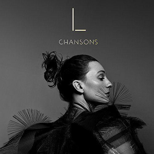 L (Raphaële Lannadère) sort un nouvel album !