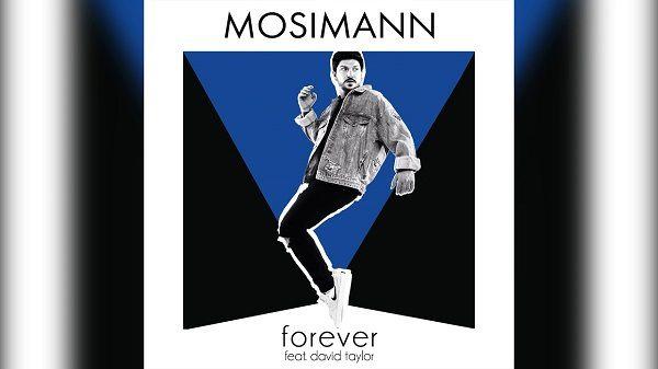 Découvrez le nouveau titre de Mosimann !