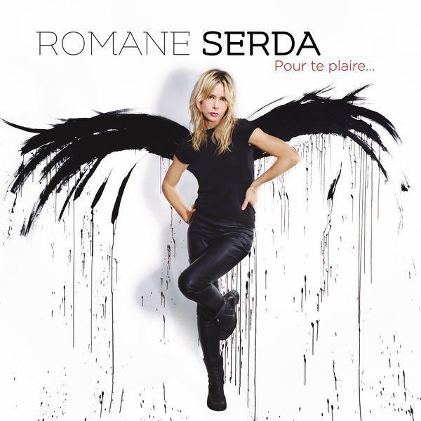 Nous avons écouté le nouvel album de Romane Serda !