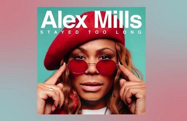 Découvrez le nouveau titre d'Alex Mills !