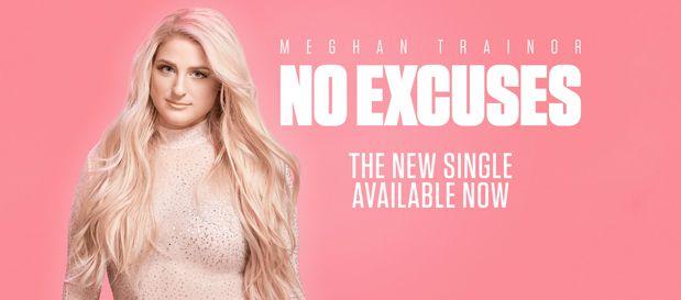 Meghan Trainor revient avec un nouveau single !