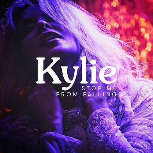 Kylie Minogue dévoile un nouveau titre !