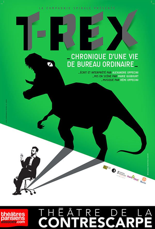 Affiche Alexandre Cheyroux
