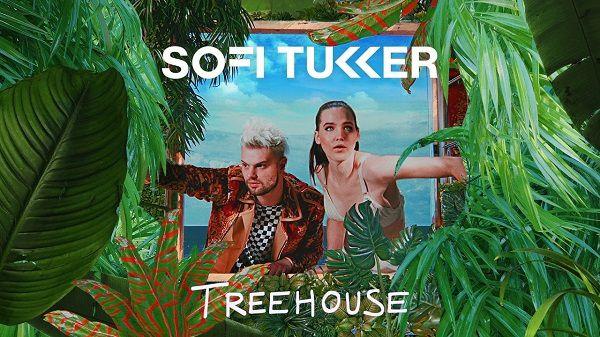 Découvrez le nouveau titre de Sofi Tukker !