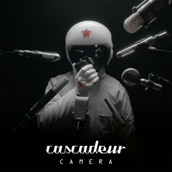 Cascadeur est de retour avec un troisième album !