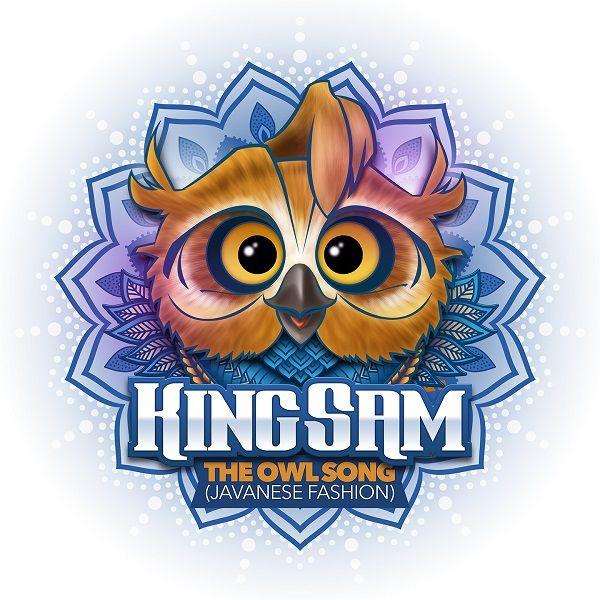 King Sam signe l'un des titres Dance feel good du printemps !