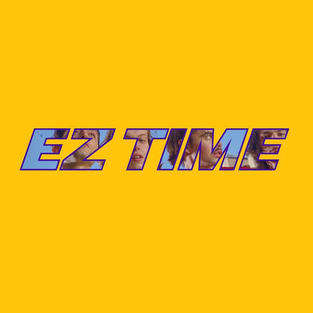 Le groupe Teeers dévoile « EZ Time » !