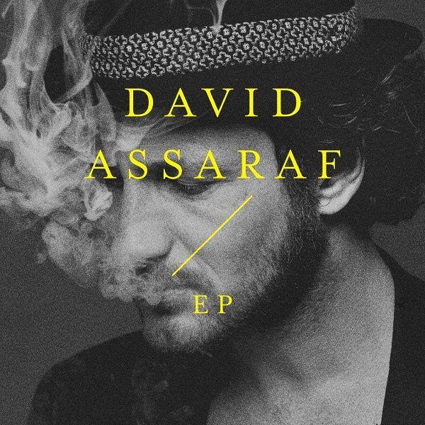 Rencontre avec David Assaraf à l'occasion de la sortie de son premier EP !