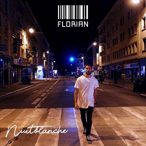 Découvrez le nouveau titre de Florian !
