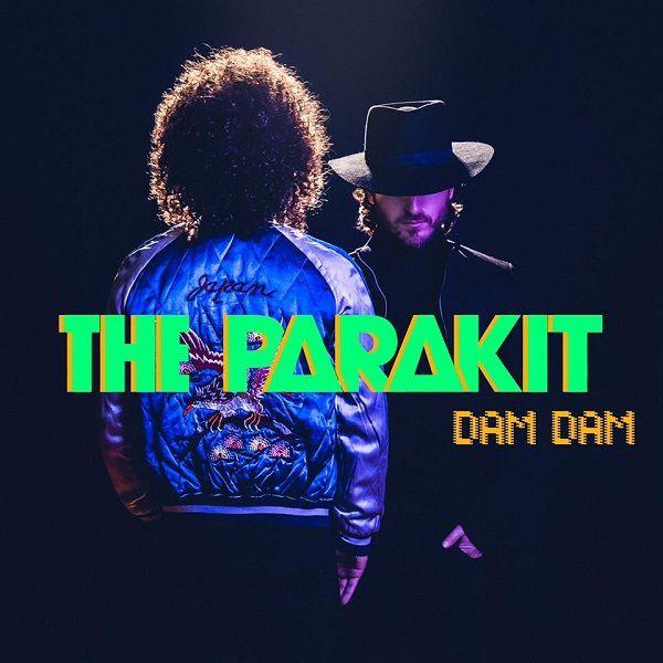 Rencontre avec The Parakit à l'occasion de la sortie du clip illustrant « Dam Dam » !