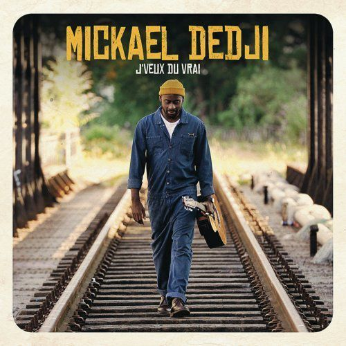 Retrouvailles avec Mickael Dedji à l'occasion de la sortie de son premier single en solo !