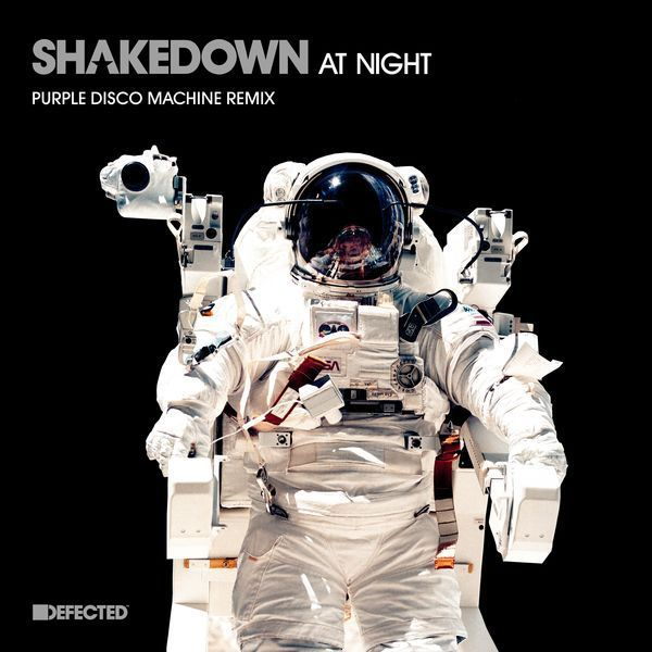 Purple Disco Machine remixe le tube de Shakedown !