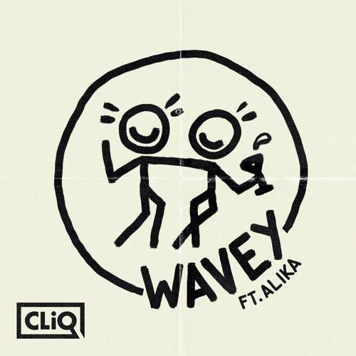 Succomberez-vous vous aussi au « Wavey » de Cliq ?