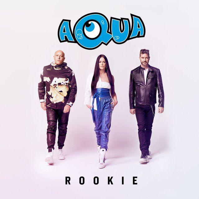 Aqua est de retour et ce n'est pas terrible du tout !