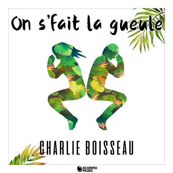 Charlie Boisseau sort un nouveau single !