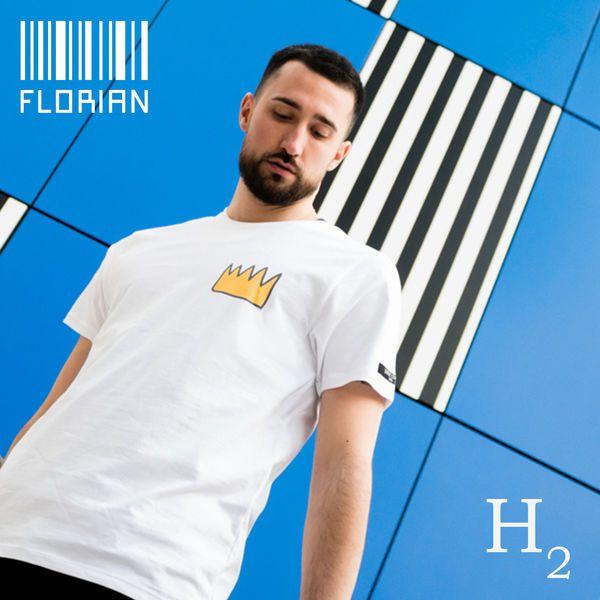Florian dévoile un premier EP baptisé « H2 » !