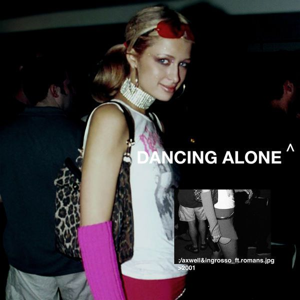 Axwell ^ Ingrosso dégainent « Dancing Alone » !