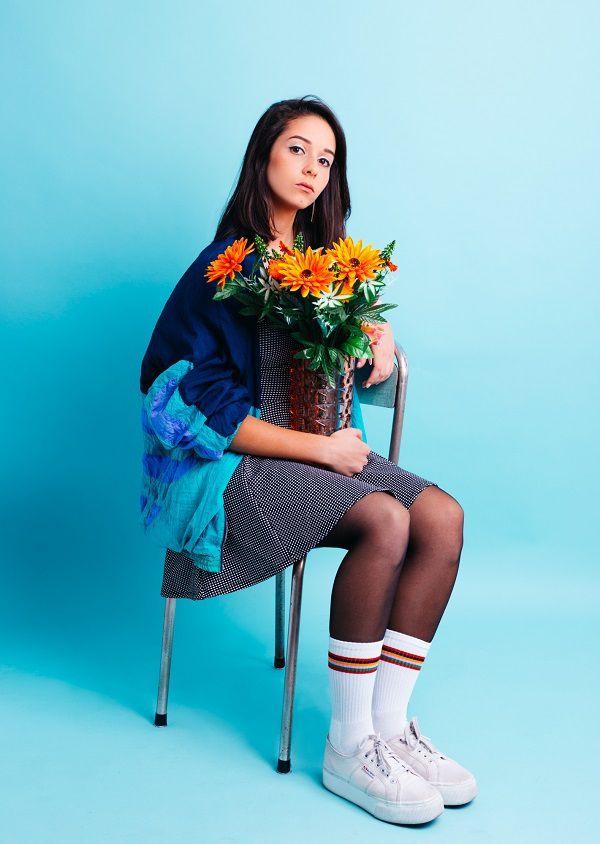 Rencontre avec Clarisse Mây à l'occasion de la sortie de son nouvel EP !
