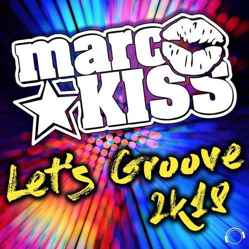 Les années 80 n'ont plus de secrets pour Marc Kiss !
