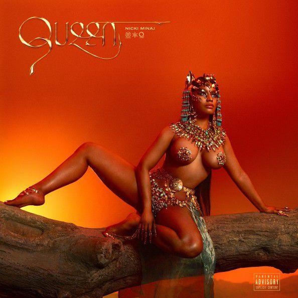 Nous avons écouté le nouvel album de Nicki Minaj !