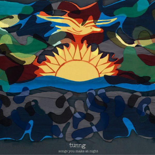 Le Groupe Tunng est de retour avec « Songs You Make At Night » !