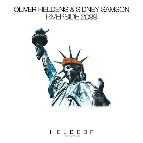 La meilleure version de « Riverside » de Sidney Samson vient de sortir !