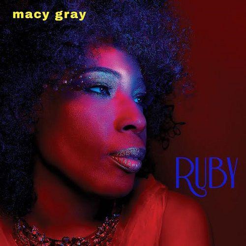 Macy Gray s'apprête à dévoiler son nouvel album !