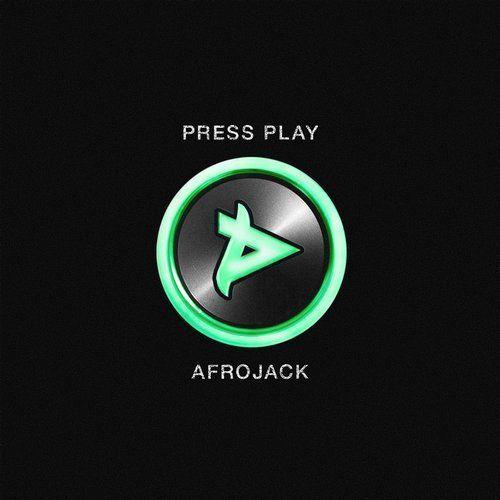 Afrojack dévoile un nouvel EP baptisé « Press Play » !