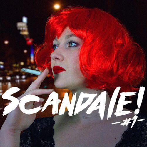 Coup de cœur assuré pour Scandale ! et leur premier maxi !