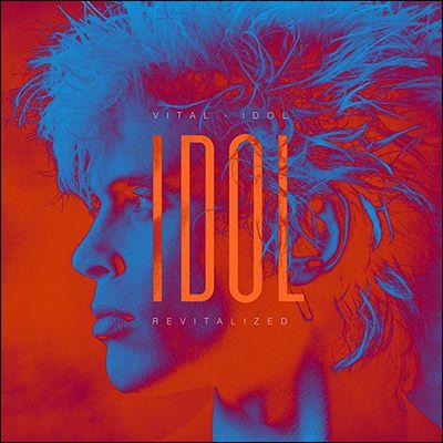 Billy Idol se fait remixer et c'est à découvrir de toute urgence !