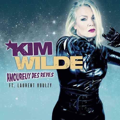 Kim Wilde retrouve Laurent Voulzy sur son nouveau single !