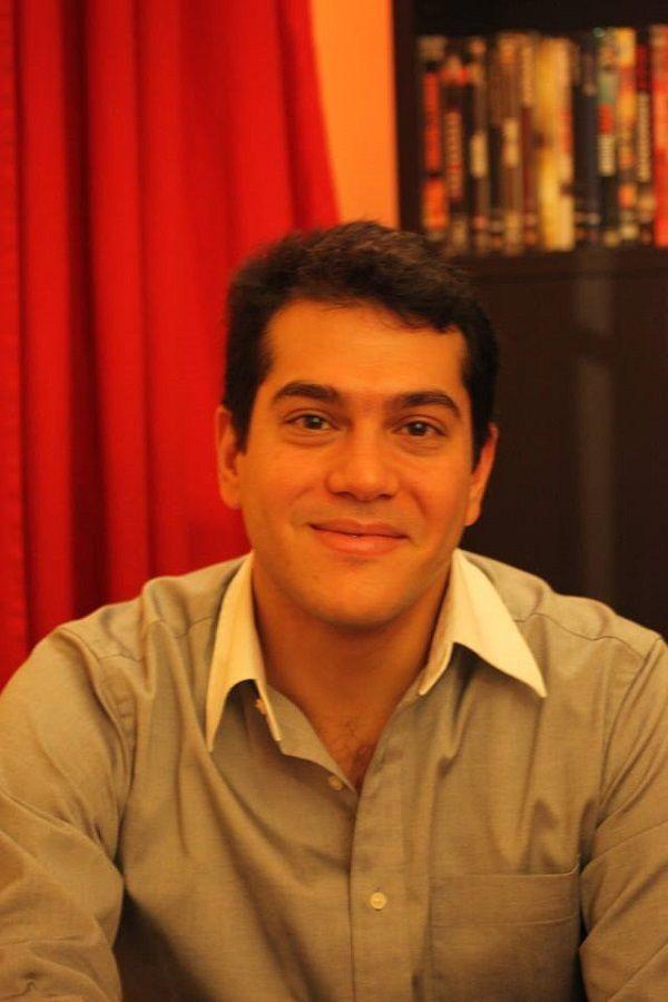 Rencontre avec Mahmoud Ktari pour en apprendre plus sur « Le Défunt » et sur le Théâtre La Croisée Des Chemins !