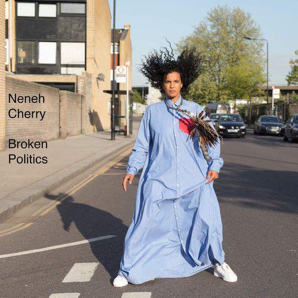 Nous avons écouté le nouvel album de Neneh Cherry !